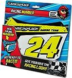 Turbospoke Racing# (Styles May Vary)