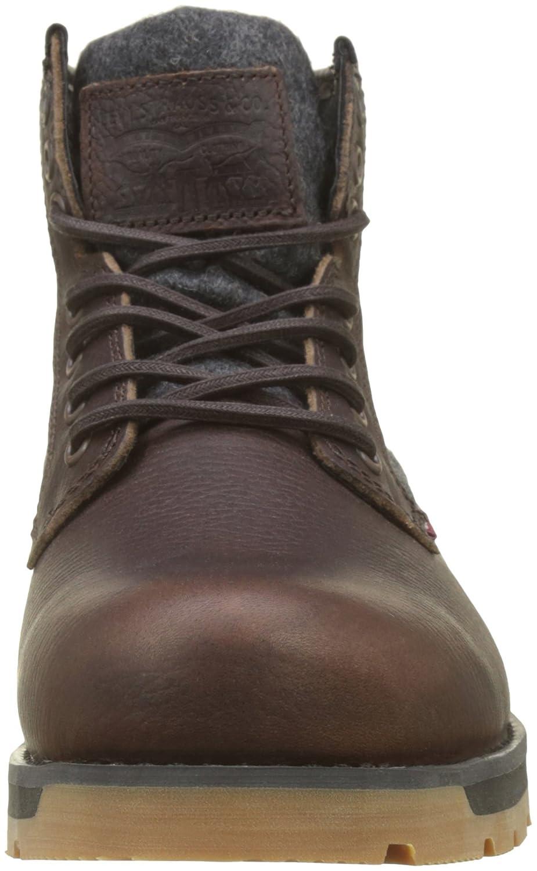 Levis Logan, Botas Desert para Hombre: Amazon.es: Zapatos y complementos
