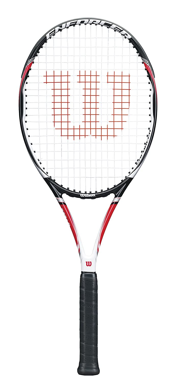 Wilson Wilson B00EUSR5L0 Enforcerコントロール103テニスラケット 4.375 4.375 B00EUSR5L0, HUG Luxe:306922f6 --- cgt-tbc.fr