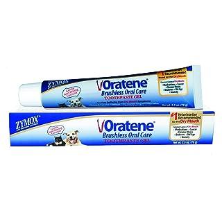 PET KING BRANDS Oratene Toothpaste Gel 2.5oz