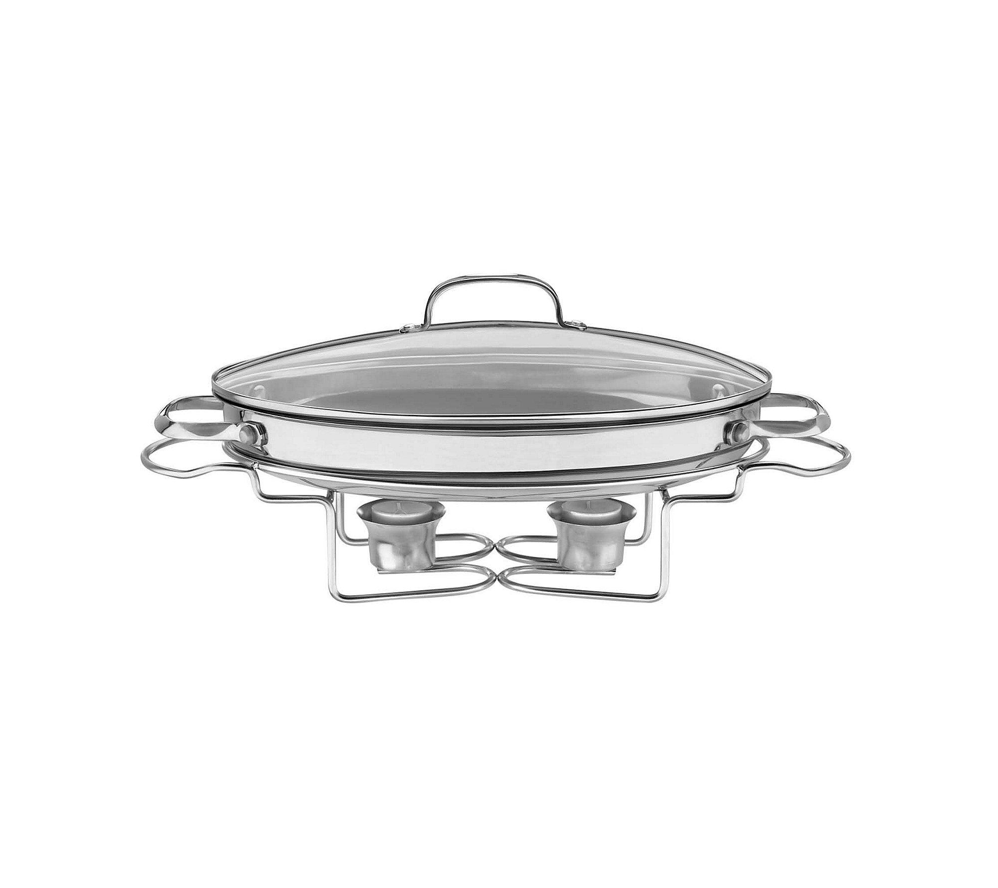 Cuisinart 13.5'' Oval Buffet Server