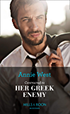 Contracted To Her Greek Enemy (Mills & Boon Modern) (English Edition)