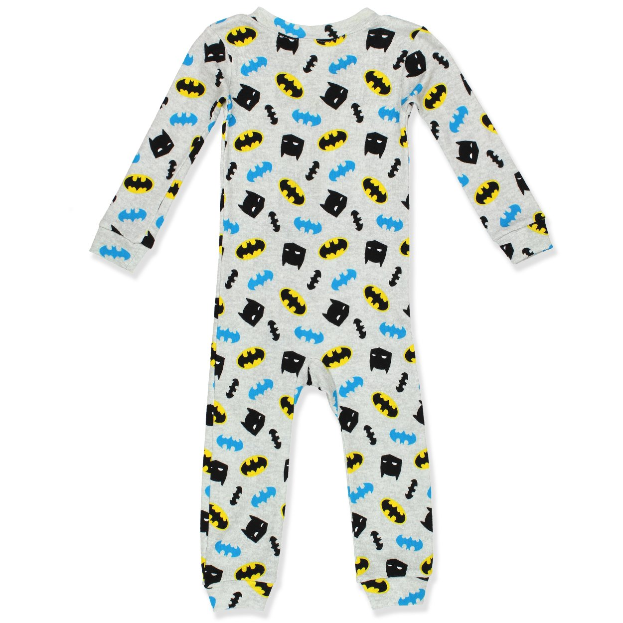 Batman Boys Toddler Cotton Onesie 21BM238EBSZA-P6