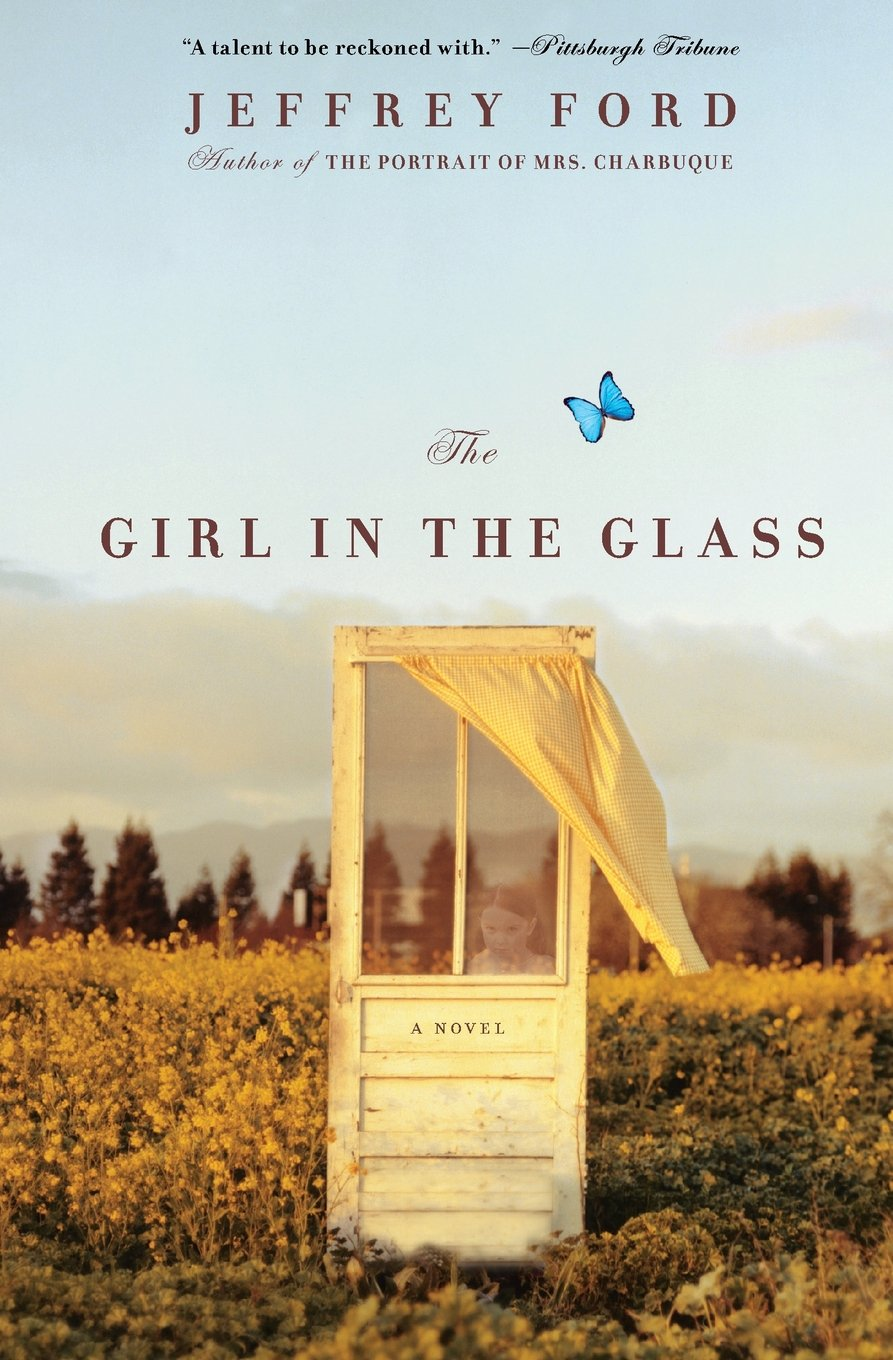 The Girl in the Glass: A Novel ebook