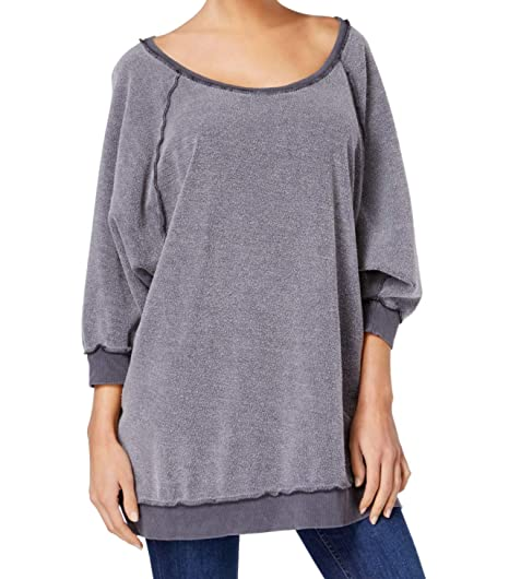 f98d63da1df Free People Womens My Pullover at Amazon Women's Clothing store: