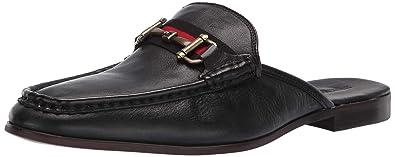 d639120c517 Steve Madden Men s Delish Mule Black Leather 7 ...