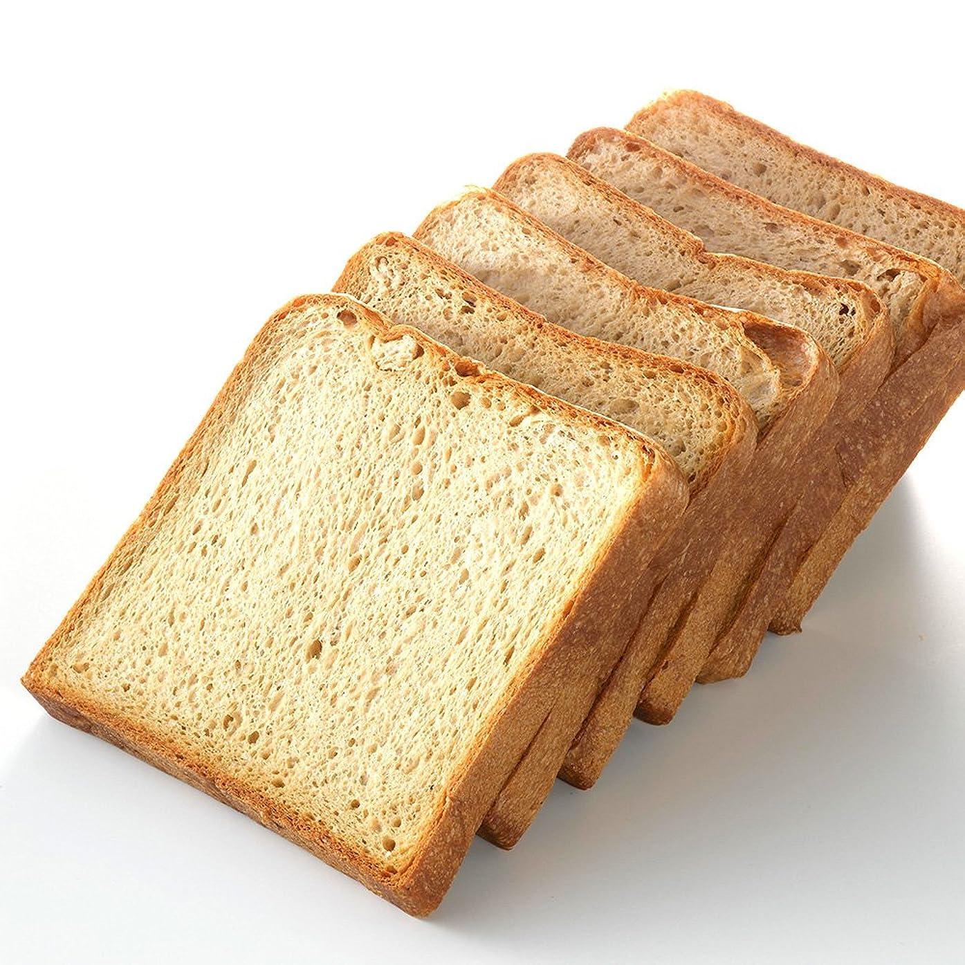 算術共同選択抑圧するグルテンフリー 無添加 天然酵母 米粉食パン 1斤 gluten free bread