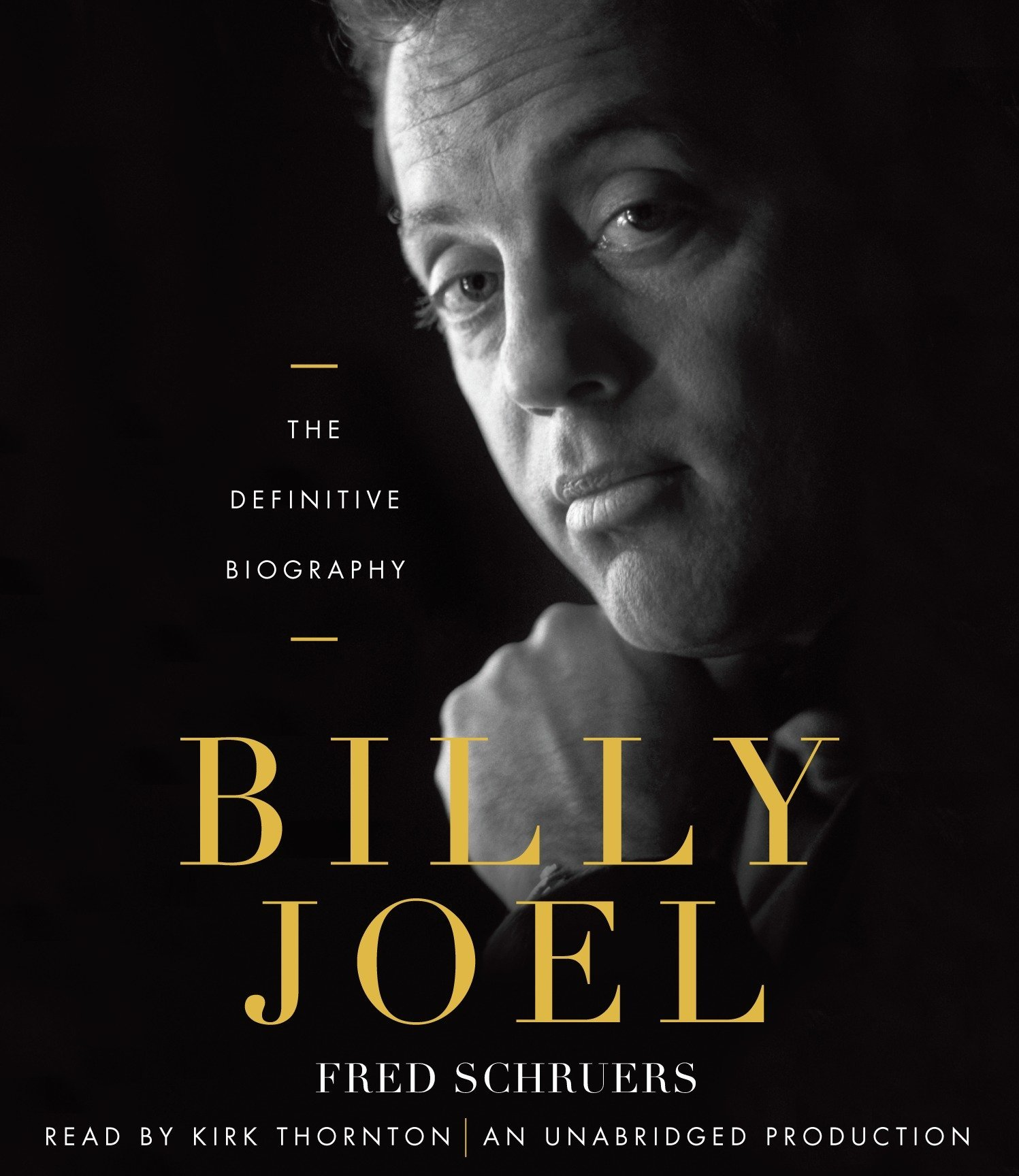 Buy Billy Joel: The Definitive Biography Book Online at Low Prices ...