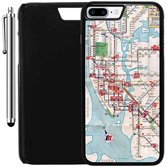 Amazon com: Custom Case Compatible with iPhone 8 Plus (5 5