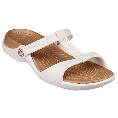 Cleo Crocs 11216 Iii ukShoesamp; Sladies SandalsAmazon Bags co tdCsBhrQx