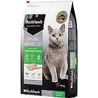 Black Hawk Cat Dry Food, Chicken, 15kg