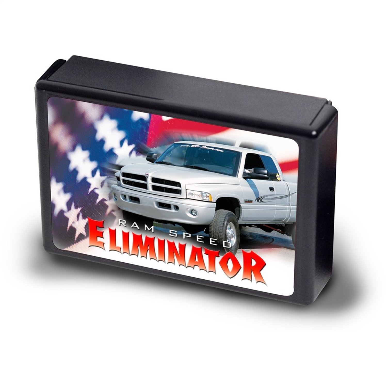 BD Diesel Performance 1057650 Top Speed Eliminator