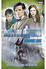 Doctor Who: Paradox Lost Kindle Edition