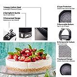 7 inch Springform Cake Pan Cheesecake Bakeware