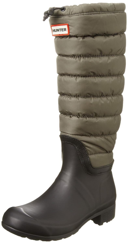 Botas Original Quilted Leg Swamp Green/black Talla: 38 Color: NEGRO