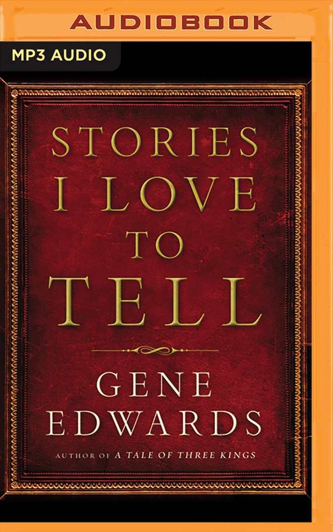 Stories I Love to Tell pdf