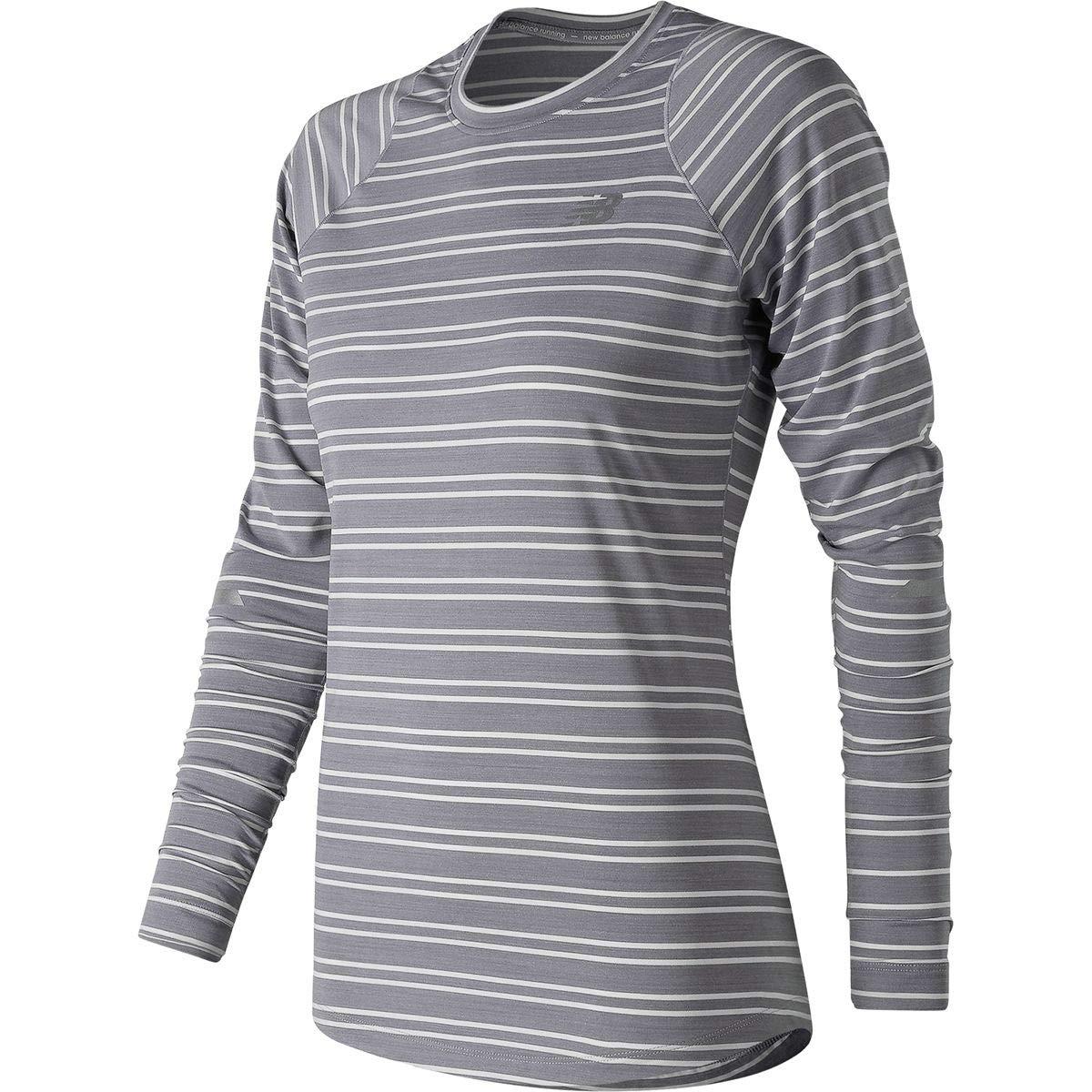 New Balance - Seasonless Long Sleeve für Damen