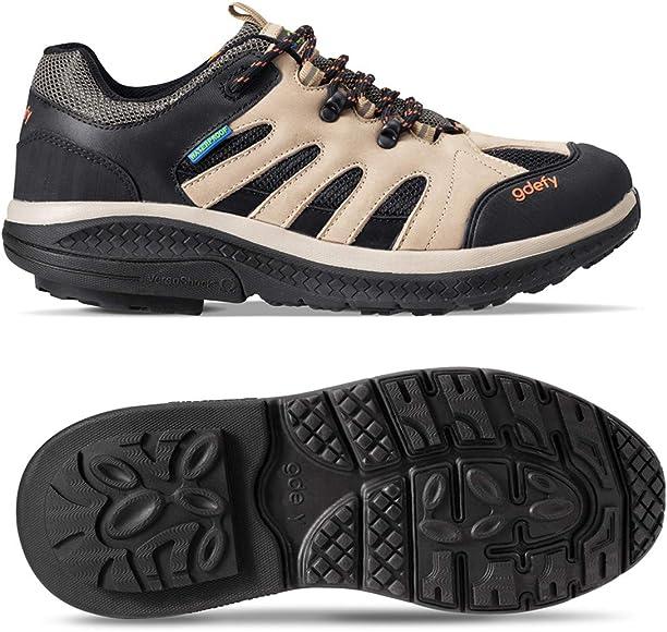 best men's shoes for knee pain
