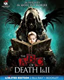 The ABCs of Death (Cofanetto 2 Blu-Ray)