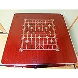 全自動麻雀台 麻雀卓にあると便利な天板テーブル!