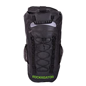 Rockagator GEN3 RG-25 Waterproof Dry Bag Backpack