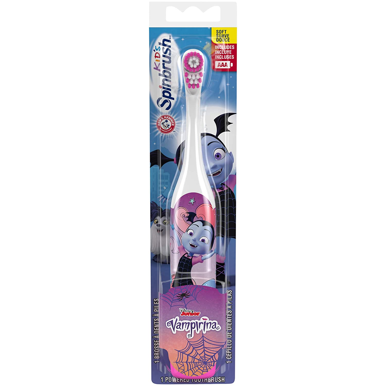 Amazon.com: ARM & HAMMER Spinbrush Powered Toothbrush (Pack ...