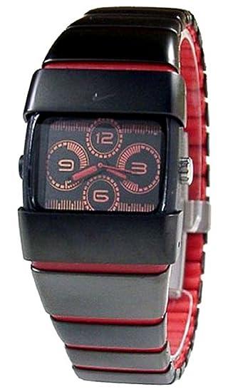 4bd7a86e5c82 Los niños del reloj Nike wc0013010 (30 mm)  Amazon.es  Relojes
