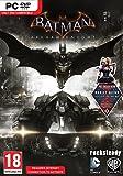 Batman Arkham Knight [import europe]