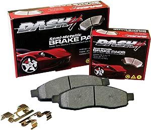 Dash4 MD199 Semi-Metallic Brake Pad