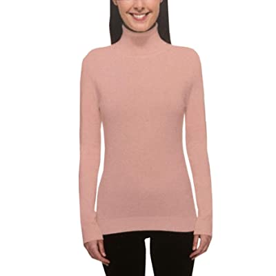 Andrew Marc Ladies' Turtleneck Top at Women's Clothing store