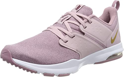 Nike Air Bella Amp, Chaussures de Fitness Femme: