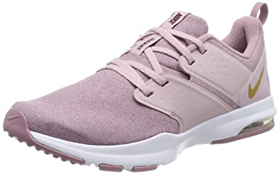 Nike Air Bella Amp, Chaussures de Fitness Femme, Rose Dust ...