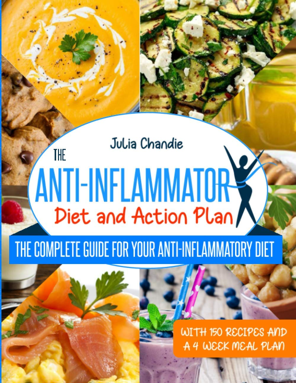 the anti-inflammatory diet and action plans