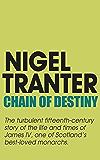 Chain of Destiny (Coronet Books)