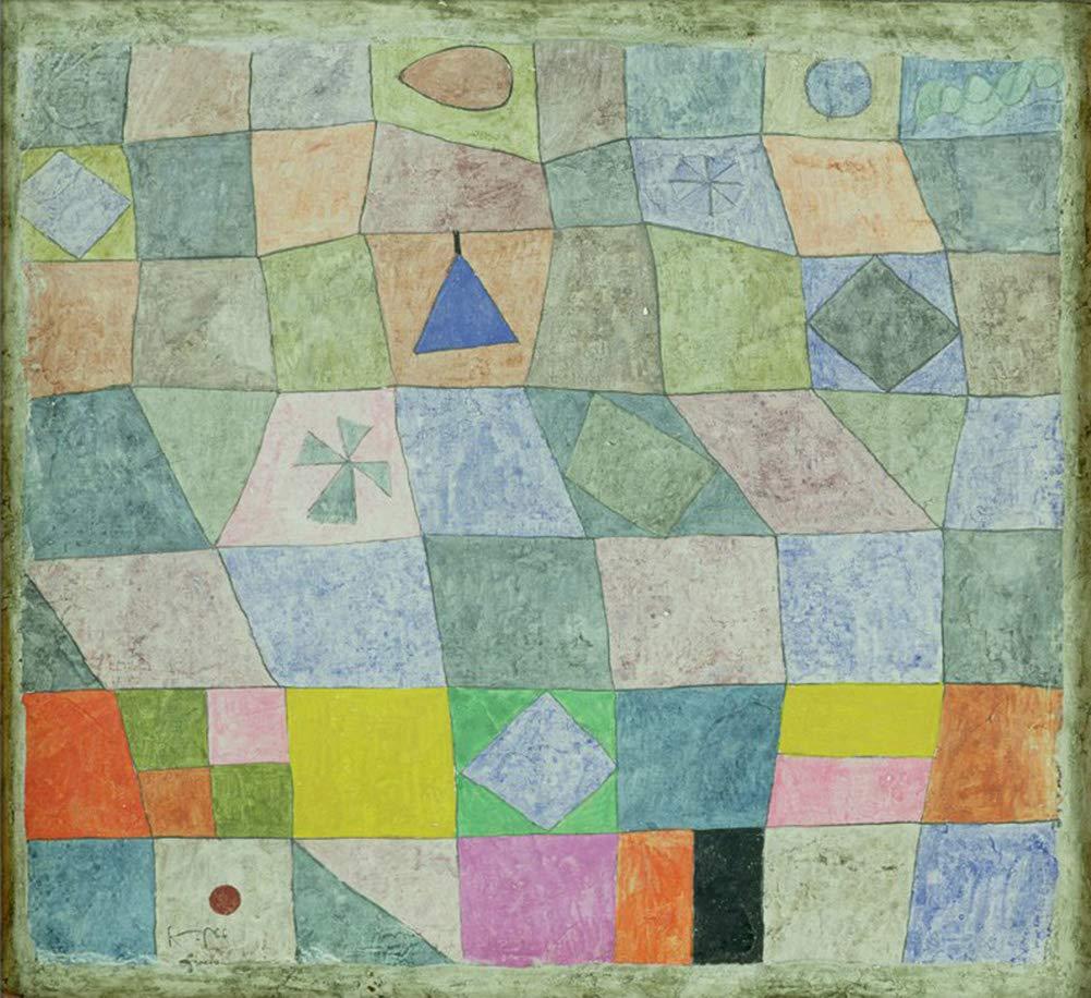 最も完璧な 手作り 油絵 複製画 Paul Klee Game フレンドリーゲーム Friendly - 120X110 cm 抽象画 キャンバス 木枠なしFriendly Game 1933 複製画 ポスター B07PGQ7VH5 Friendly Game 1933, 椎葉村:fdfcc718 --- en.mport.org