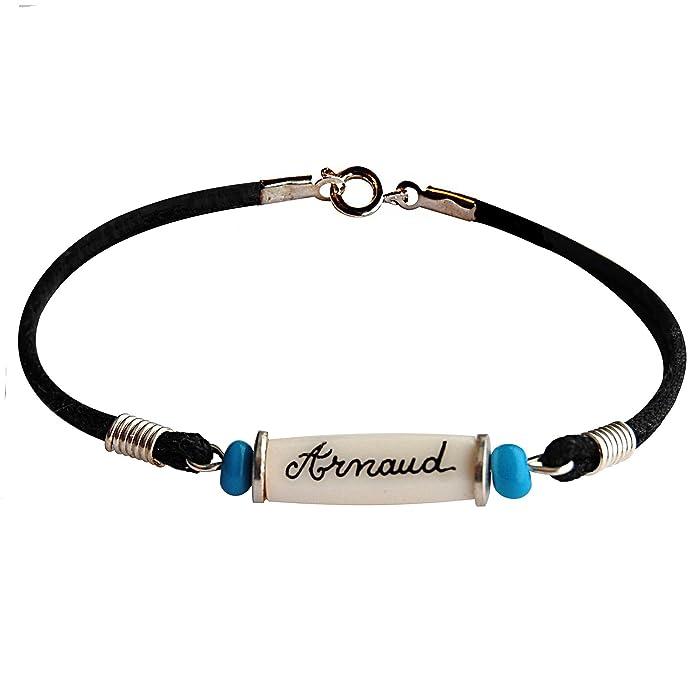 Yves Boucher Bracelet Enfant Personnalisé Indien Taille1 16cm  Amazon.fr   Bijoux d276f5b670e4