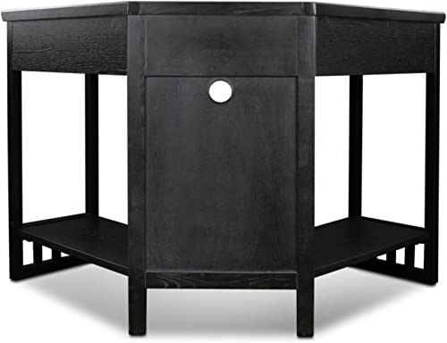 Leick Corner Computer and Writing Desk