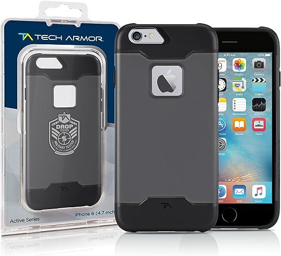 Recensione - Spigen - Tough Armor Custodia Apple iPhone 6 / iPhone 6S