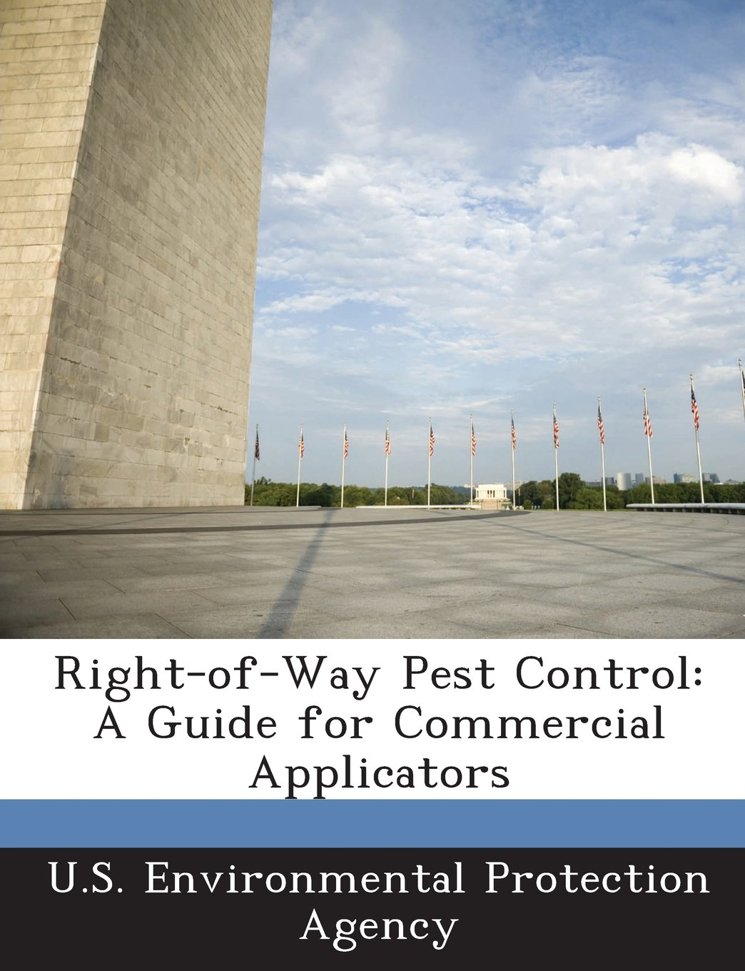 Right-of-Way Pest Control: A Guide for Commercial Applicators