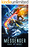 Rage of Night: A Mecha Scifi Epic (The Messenger Book 7)