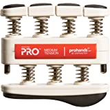Pro Hands Fingertrainer Pro medium, Red, 250x180