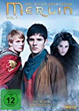 Merlin - Die neuen Abenteuer, Vol. 09 [3 DVDs]