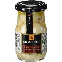 Rioverde Ajos Suaves Con Aceite De Oliva