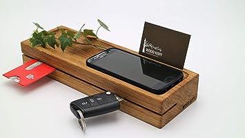 Wood Cabeza Llave Tabla, Colgador para Llaves, Llave ...
