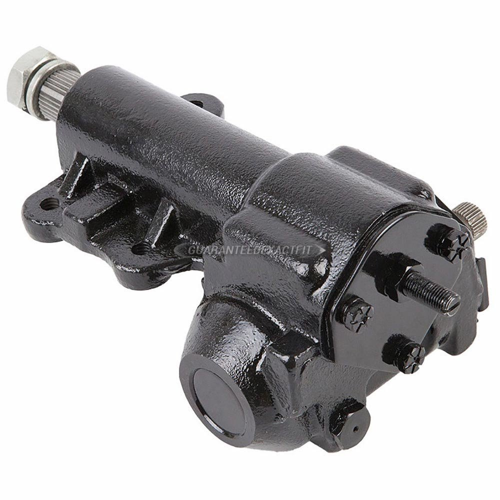 Gear Boxes Manual Steering Gearbox For Ford Mustang & Mercury ...