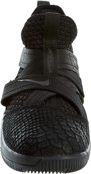 3995579c805 NIKE Lebron Soldier XII SFG Big Kids Style  AO2910-003 Size  5.5 ...