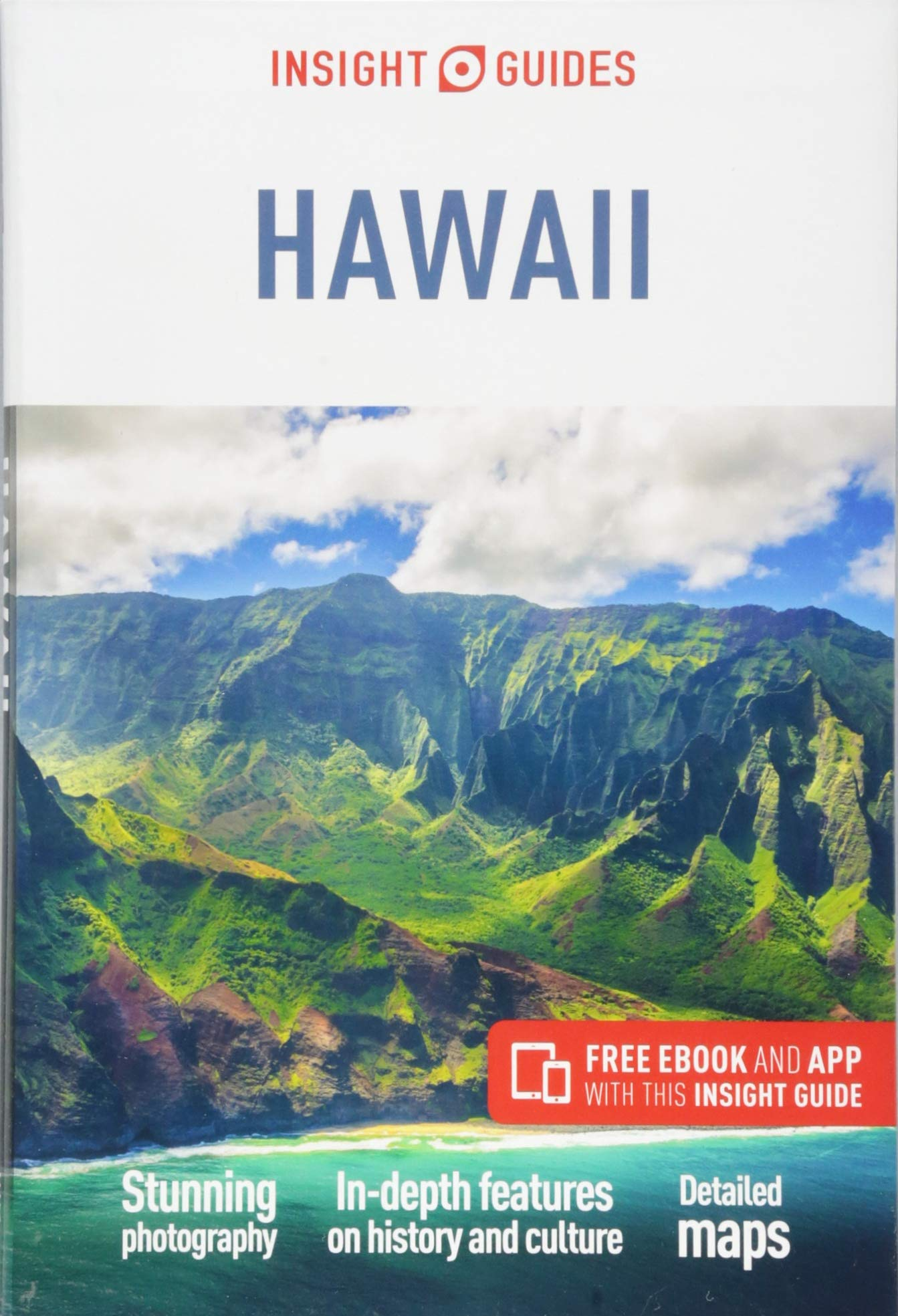 Insight Guides Hawaii Travel Guide with Free eBook Idioma Inglés ...