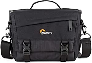 Lowepro LP37161 M-Trekker SH 150 Black Genuine Bag, Black