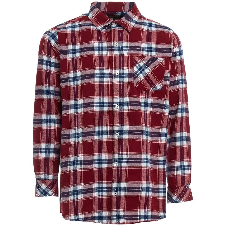Rothco Lined Lumberjack Shirt Green