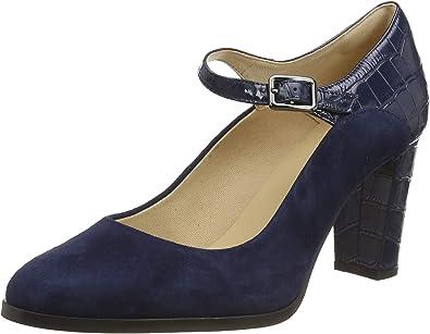 Quedar asombrado Prominente cortar  Clarks Kaylin Alba, Zapatos de Tacón Mujer: Amazon.es: Zapatos y  complementos